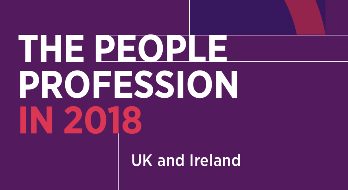 The People Profession in 2018