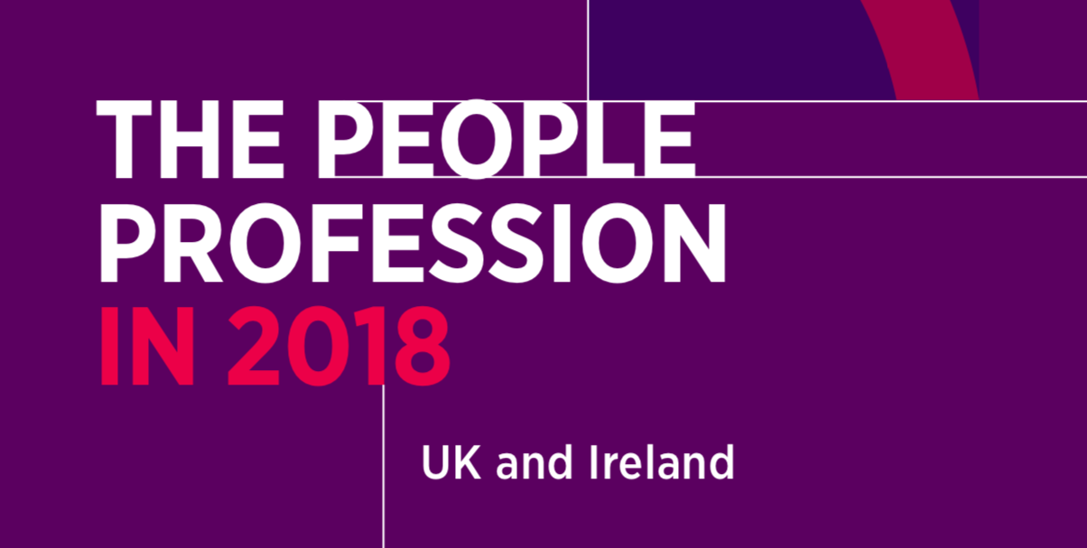 CIPD The People Profession in 2018