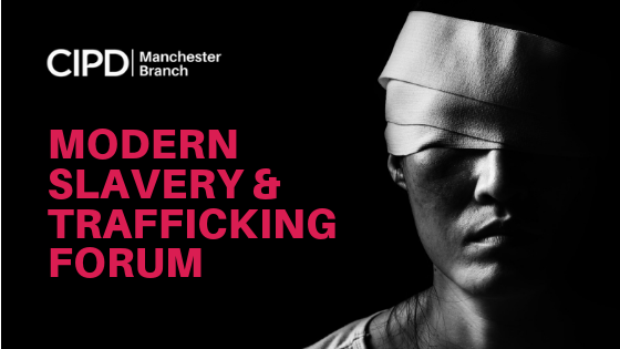 Modern Slavery and Trafficking Forum Manchester