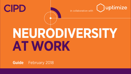 How to create a neurodiversity-friendly workplace
