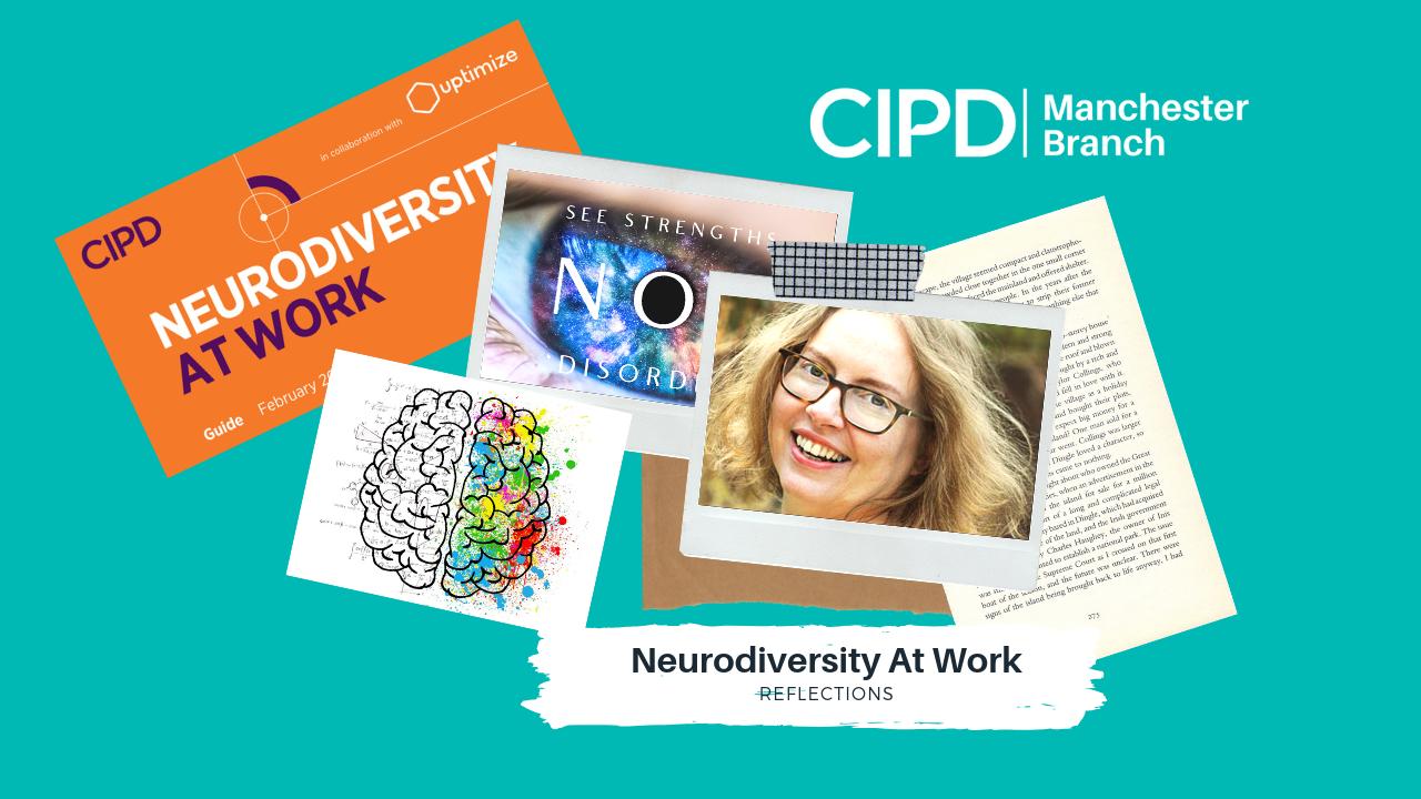 Neurodiversity At Work Summary CIPD Manchester