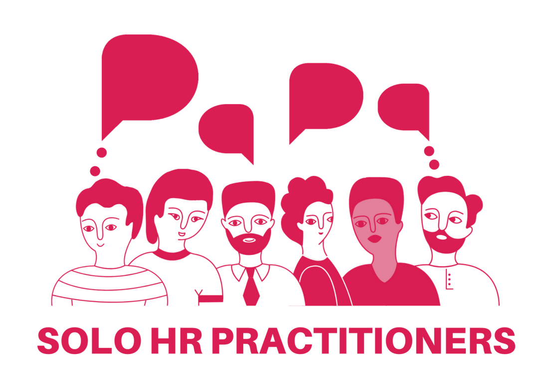Solo HR PractitionerGroup